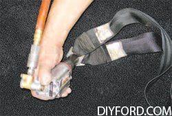 [Mustang Interior Guide - Carpet Replacement 1964 1/2 -1973] 5