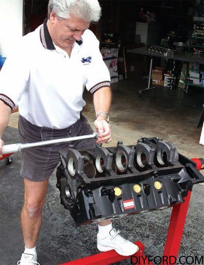 [What You MUST Know Before Starting Your Small-Block Ford Rebuild]06