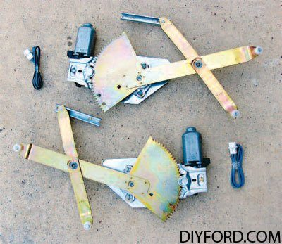 [Mustang Restoration Electrical Trouble Shooting Tips]08