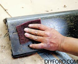 [Mustang Interior Guide - Carpet Replacement 1964 1/2 -1973] 12