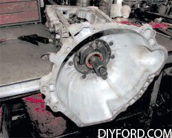 [Mustang Automatic Transmission Assembly - Restoration Tips] 15