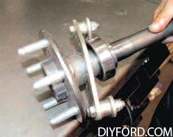 [Ultimate Brake Guide for Restoring Your Mustang] 18