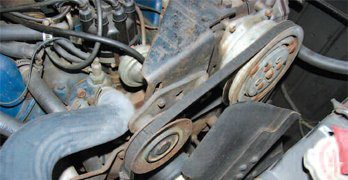 Steering System Guide – Mustang Restoration Tips