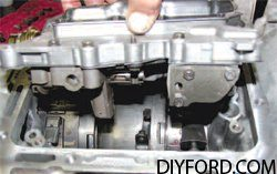 [Mustang Automatic Transmission Assembly - Restoration Tips] 21