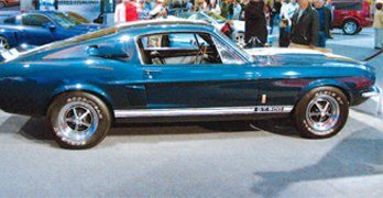 How to Choose a Mustang Restoration Project – Step by Step