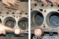 Big-Block Ford Engine Inspection and Parts Cleaning Guide 0019