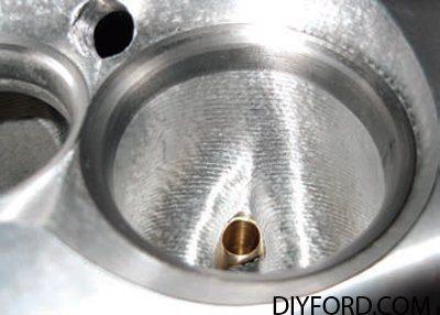 Ford 351 Cleveland Engine Cylinder Head Sources 013