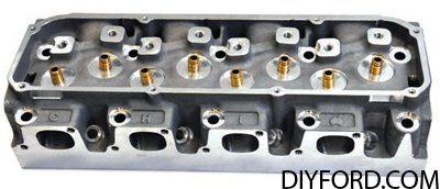 Ford 351 Cleveland Engine Cylinder Head Sources 03