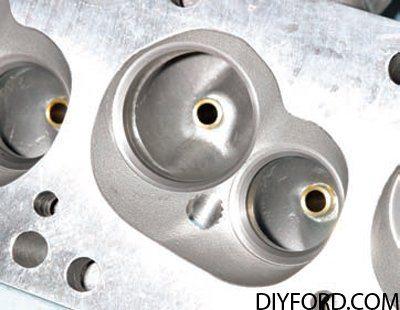 Ford 351 Cleveland Engine Cylinder Head Sources 06