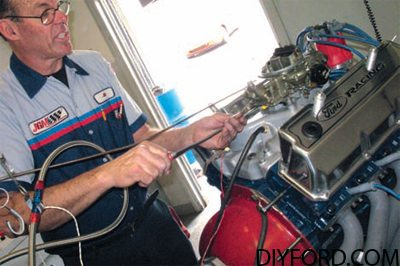Tuning Your Ford 351 Cleveland Engine 10