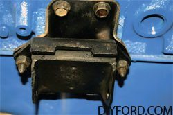 How to Install the Intake Manifold in Your Ford Big-Block Ford Engine Rebuild 10
