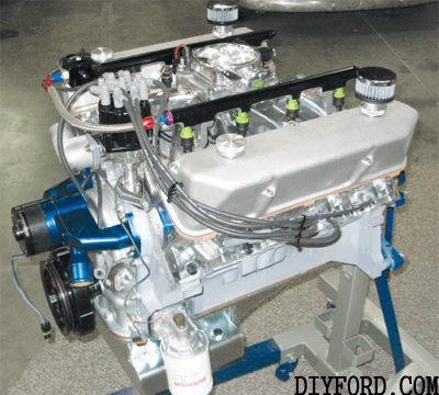 Ford FE Engines: The Complete History 10