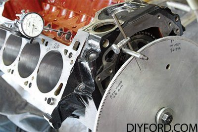 Ford 351 Cleveland Engine Performance Guide: Lifters 11