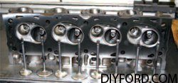 Ford Big-Block Guide: How to Refurbish the Cylinder Heads Step by Step 11