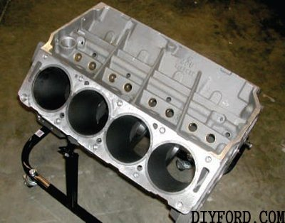 Ford FE Engine Block: The Complete Guide 1