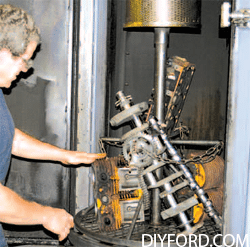 Big-Block Ford Engine Inspection and Parts Cleaning Guide 12