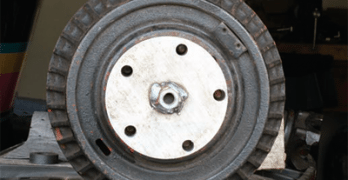 Ford Axle Removal: Complete Step by Step Instructions