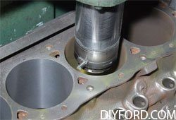 [Rebuilding the Small-Block Ford: Machining the Block Step by Step]13