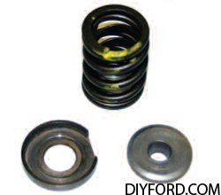 Ford Big-Block Guide: How to Refurbish the Cylinder Heads Step by Step 13