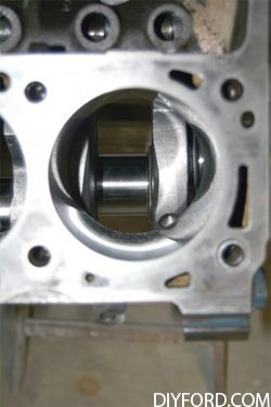 Ford Big Block: Step by Step Rod and Piston Installation Guide 15