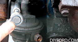 Ultimate Big-Block Ford Engine Disassembly Guide - Step by Step 15