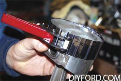 Ford Big Block: Step by Step Rod and Piston Installation Guide 17