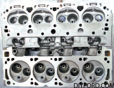 Ford Big-Blocks: The Ultimate Cleveland 335 Series Engine Guide 17