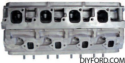 Ford Big-Blocks: The Ultimate Cleveland 335 Series Engine Guide 18