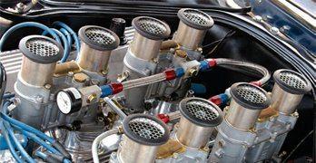 351 Cleveland Engine Induction Guide: Intake Manifold