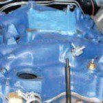 How to Rebuild Your Big-Block Ford Engine:  Startup and Break-In Guide