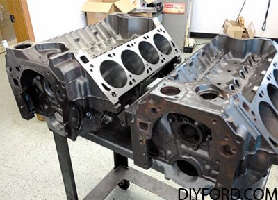 Ford 351 Cleveland Engines: Block Identification Guide 18