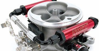 Ford 351 Engine Induction Guide: Nitrous Oxide