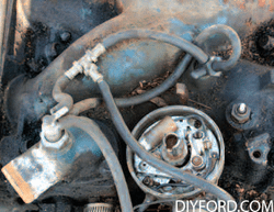 Ultimate Big-Block Ford Engine Disassembly Guide - Step by Step 2