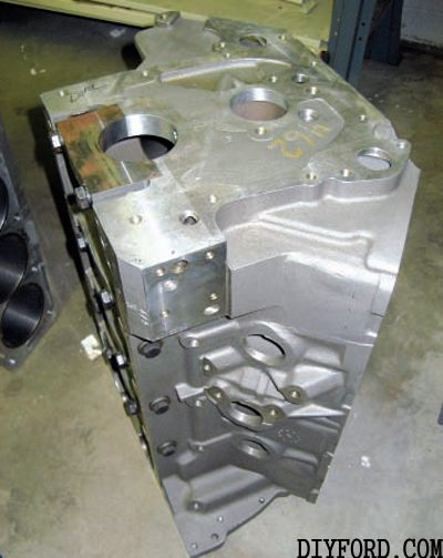 Ford FE Engine Block: The Complete Guide 2