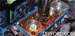 [Rebuilding the Small-Block Ford: Machining the Block Step by Step]22