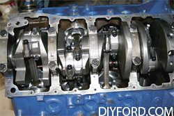 Ford Big Block: Step by Step Rod and Piston Installation Guide 22