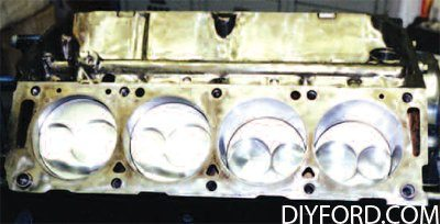Ford Big-Blocks: The Ultimate FE Series 332-428 Engine Guide 23