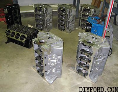 Ford FE Engine Block: The Complete Guide  23