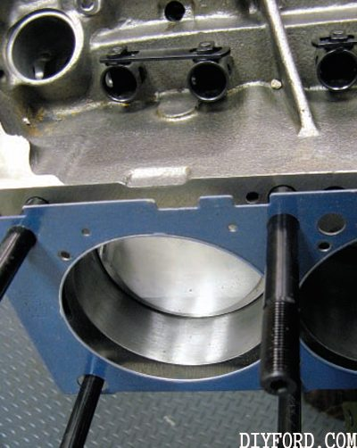 Ford FE Engine Oiling System: The Complete Guide 24