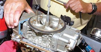 Tuning Your Ford 351 Cleveland Engine