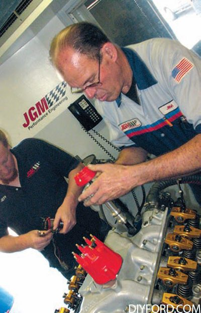 Tuning Your Ford 351 Cleveland Engine 2