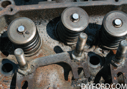 Ultimate Big-Block Ford Engine Disassembly Guide - Step by Step 26