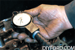 Big-Block Ford Engine Inspection and Parts Cleaning Guide 26