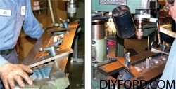 Ford Big-Block Guide: How to Refurbish the Cylinder Heads Step by Step 2