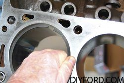 Ford Big Block: Step by Step Rod and Piston Installation Guide 2