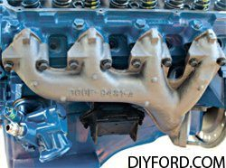 How to Install Your Big-Block Ford Engine Into Your Vehicle Step by Step 2