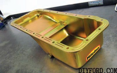 Ford FE Engine Oiling System: The Complete Guide 31