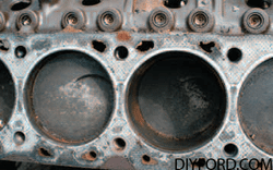 Ultimate Big-Block Ford Engine Disassembly Guide - Step by Step 31