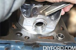 Ford Big Block: Step by Step Rod and Piston Installation Guide 3