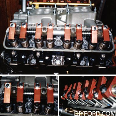 Ford Big-Blocks: The Ultimate FE Series 332-428 Engine Guide 37